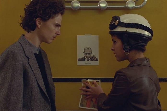 """İlk Fragman: Wes Anderson'ın """"French Dispatch"""""""