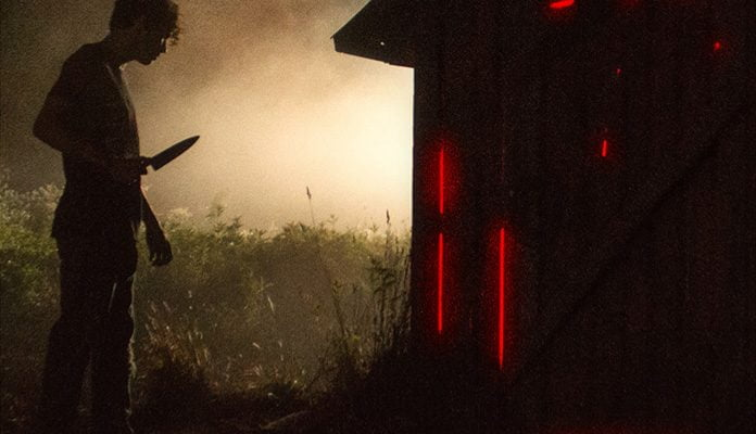 """Tam Fragman: Indie Horror """"The Shed"""""""