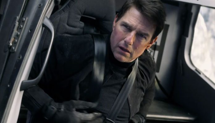 """Tam Fragman: """"Mission: Impossible – Fallout"""""""
