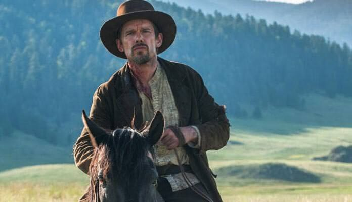 """Fragman: Ti West'in """"In A Valley of Violence"""" filmi"""
