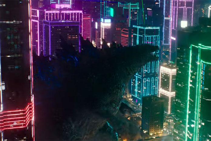 """İlk Fragman: """"Godzilla vs. Kong"""" (2021)"""