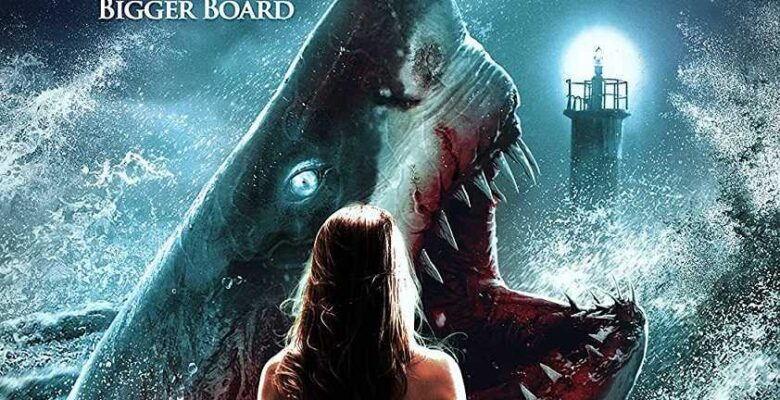 Köpekbalığı Ouija (2020)