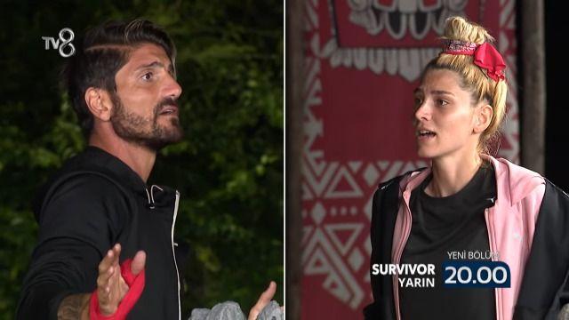 Survivor 2021 15.Bölüm Fragmanı   İzle