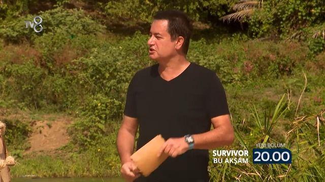 Survivor 2021 8.Bölüm Fragmanı | İzle
