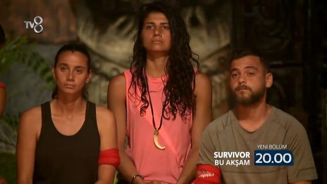 Survivor 2021 21.Bölüm Fragmanı   İzle