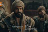 Kuruluş Osman 55.Bölüm Fragmanı | İzle