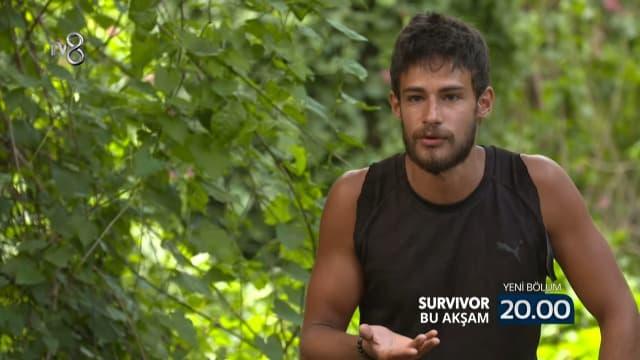Survivor 2021 64.Bölüm Fragmanı   İzle