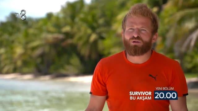 Survivor 2021 77.Bölüm Fragmanı   İzle