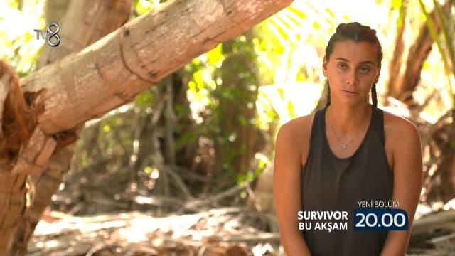 Survivor 2021 79.Bölüm Fragmanı   İzle