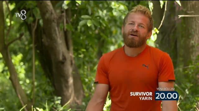 Survivor 2021 81.Bölüm Fragmanı   İzle