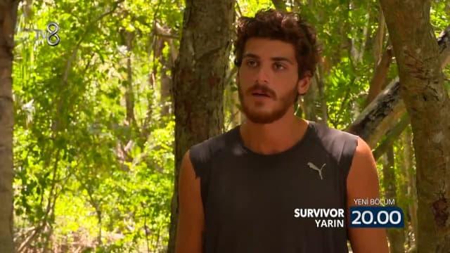 Survivor 2021 80.Bölüm Fragmanı   İzle