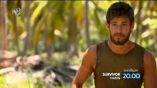 Survivor 2021 105.Bölüm Fragmanı | İzle