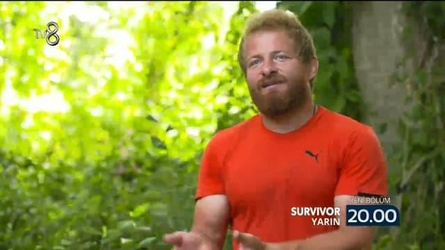 Survivor 2021 87.Bölüm Fragmanı | İzle