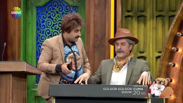 Güldür Güldür Show 271.Bölüm Fragmanı İzle