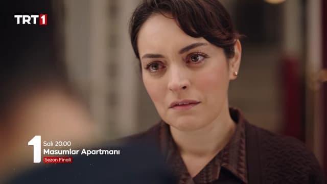 Masumlar Apartmanı 37.Bölüm Fragmanı (Sezon Finali) İzle
