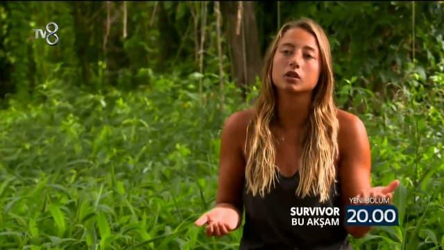 Survivor 2021 115.Bölüm Fragmanı | İzle