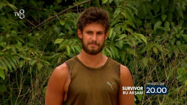Survivor 2021 116.Bölüm Fragmanı | İzle