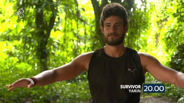 Survivor 2021 117.Bölüm Fragmanı | İzle
