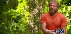 Survivor 2021 123.Bölüm Fragmanı | İzle