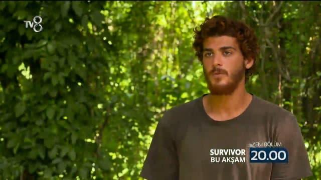 Survivor 2021 125.Bölüm Fragmanı | İzle