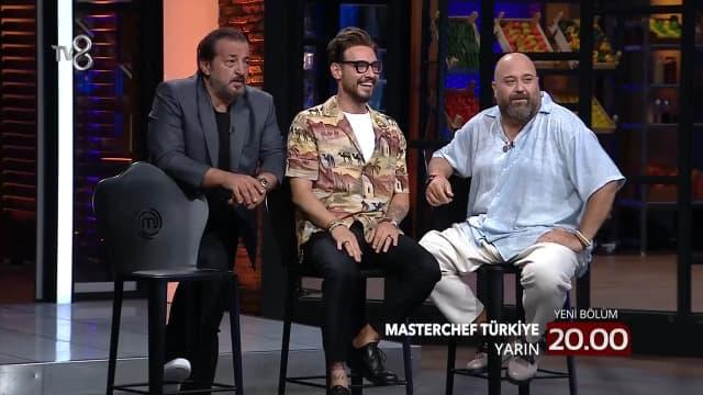 MasterChef Türkiye 20.Bölüm 2. Fragmanı İzle