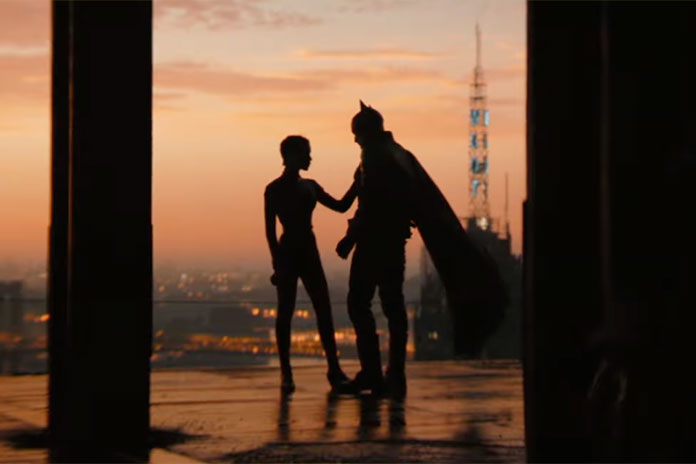 """İkinci Fragman: Matt Reeves'in """"The Batman""""i"""