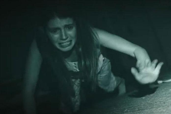 """Tam Fragman: """"Paranormal Activity: Next of Kin"""""""